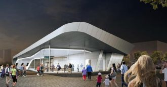 Underground bus interchange proposal to unleash new wave of Civic development