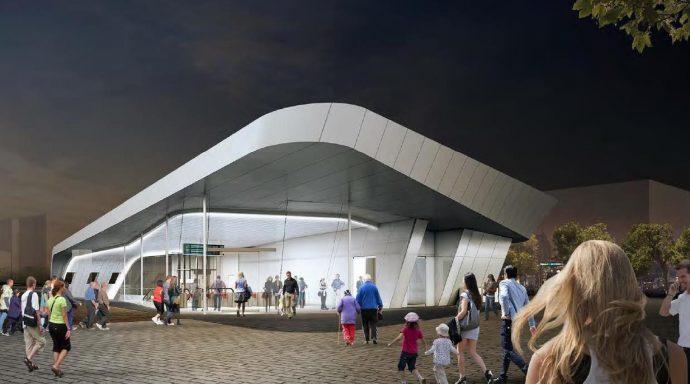 Underground bus interchange proposal to unleash new wave of Civic development