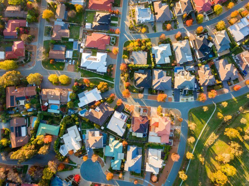 Canberra Rental Affordability