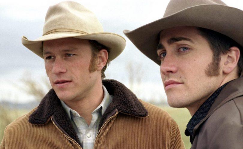 Brokeback Mountain (2005).