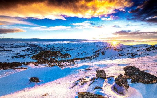 A celebration of the Australian Alps by Monaro photographer Craig Lewis
