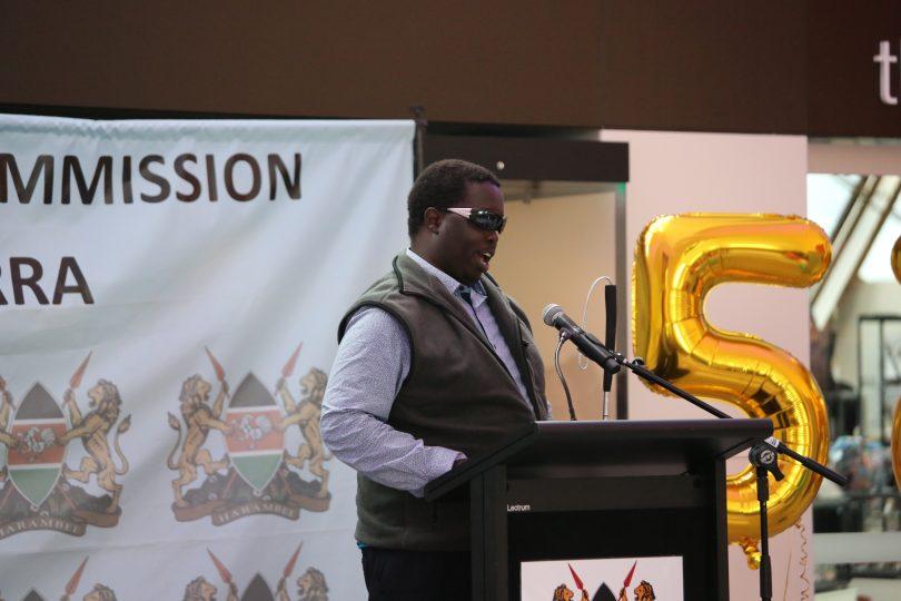 Paul Mugambi