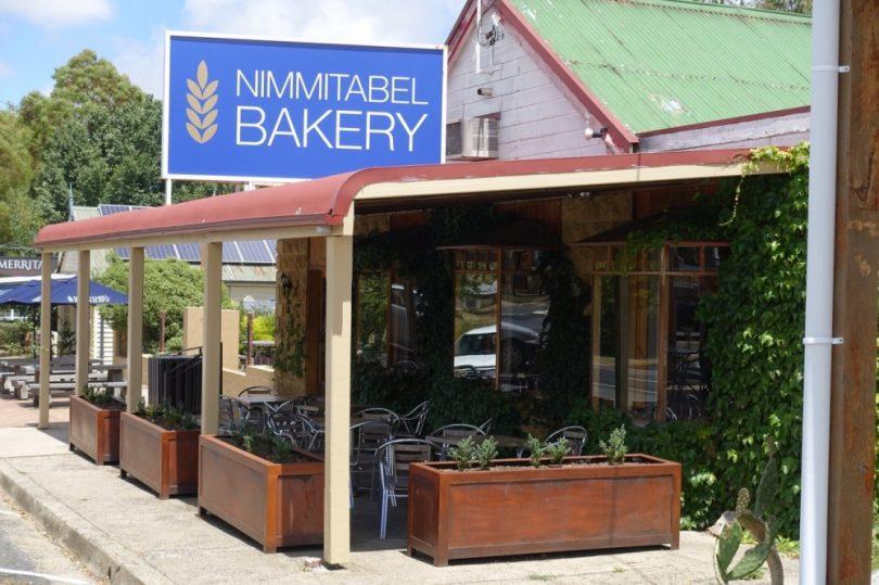 Nimmitabel bakery