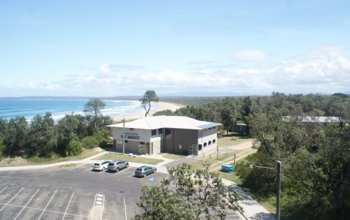 Stage two of Broulee Surf Club to receive $350,000 upgrade