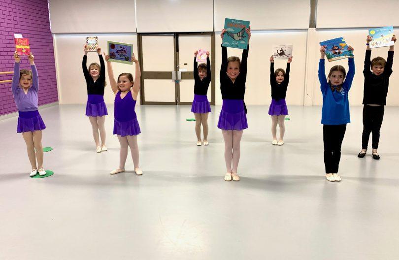 Gumnut Dance Classes