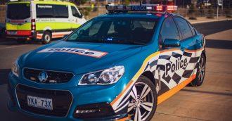 Car accident closes Monaro Highway