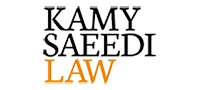Kamy Saeedi Law