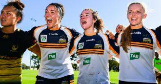Super Brumbies intent on Queensland revenge and Super W history