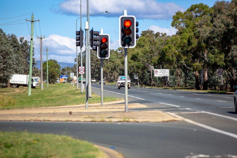 New Monaro Highway alignment to rattle historic sites, solar farm
