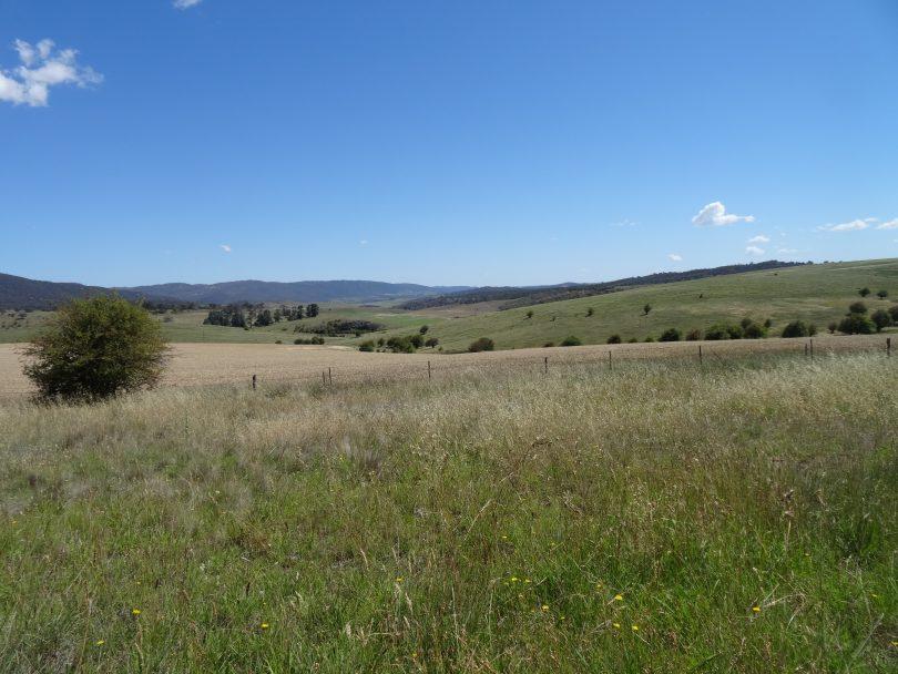 Views near Boloko
