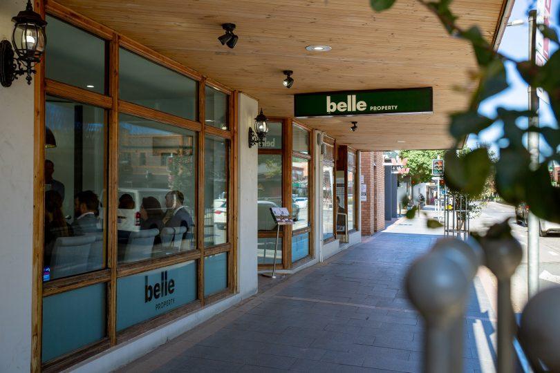 Belle Property Queanbeyan