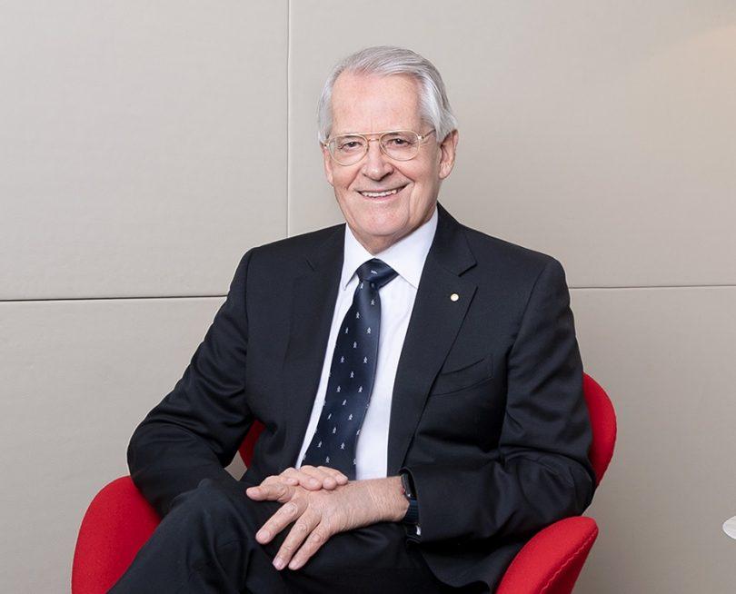 Dennis Cowdroy