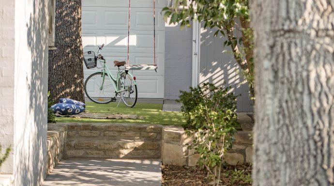 Yarralumla is secretly a cyclist's paradise