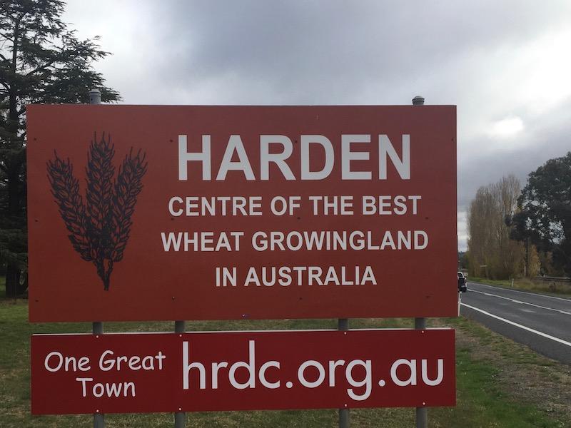 Harden-Murrumburrah