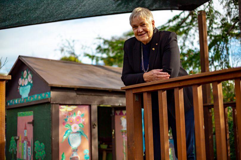 Sue Packer