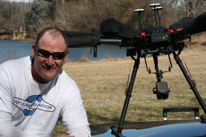 Capital Remote Aviation