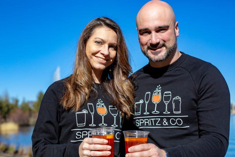 Spritz & Co