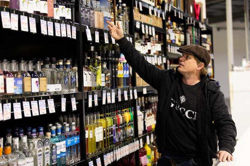 Farrah Liquor Collective
