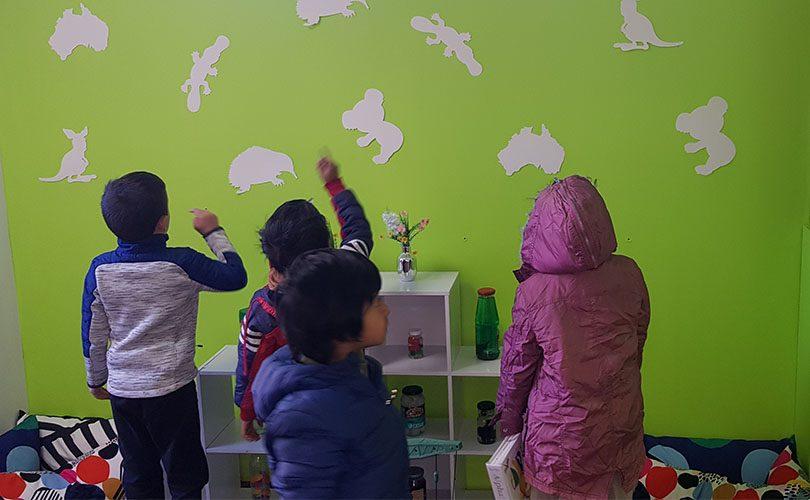 Lollipop Early Learning Centre