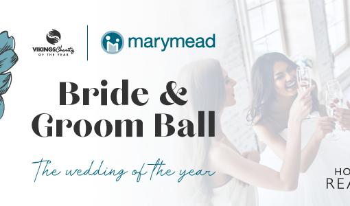 Bride & Groom Ball