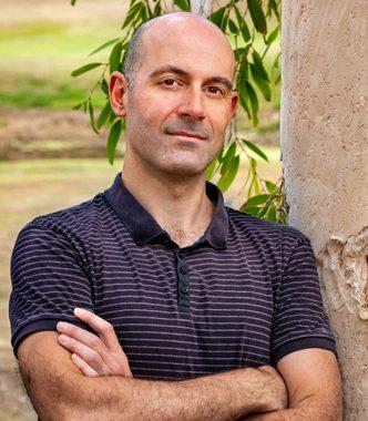Peter Papathanasiou.