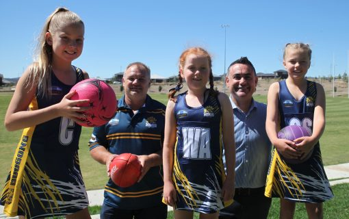 Extra pay day for Active Kids in Southern NSW
