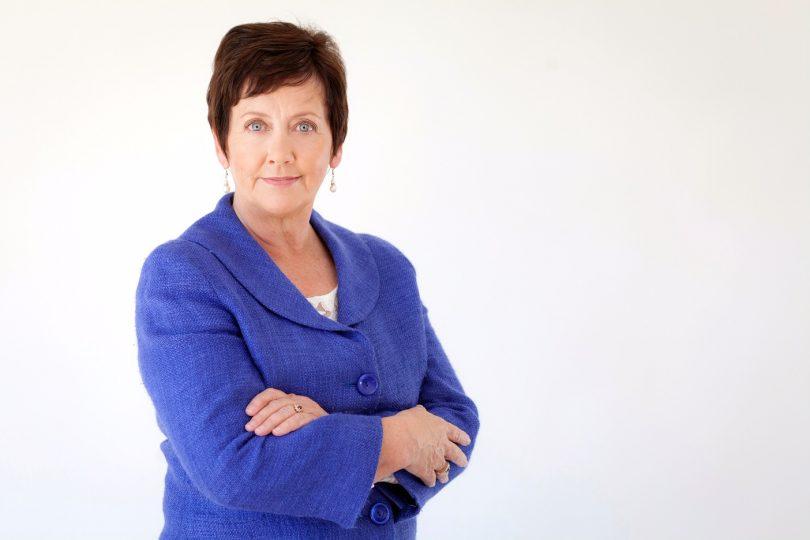 Dr. Ursula Stephens