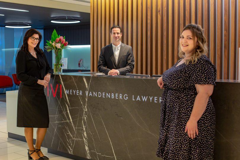 MV Lawyers team
