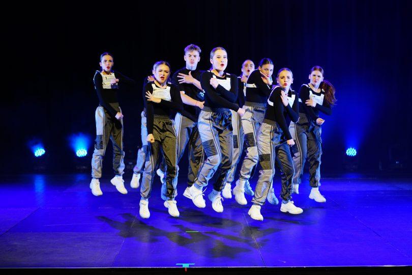 Play Dance Academy