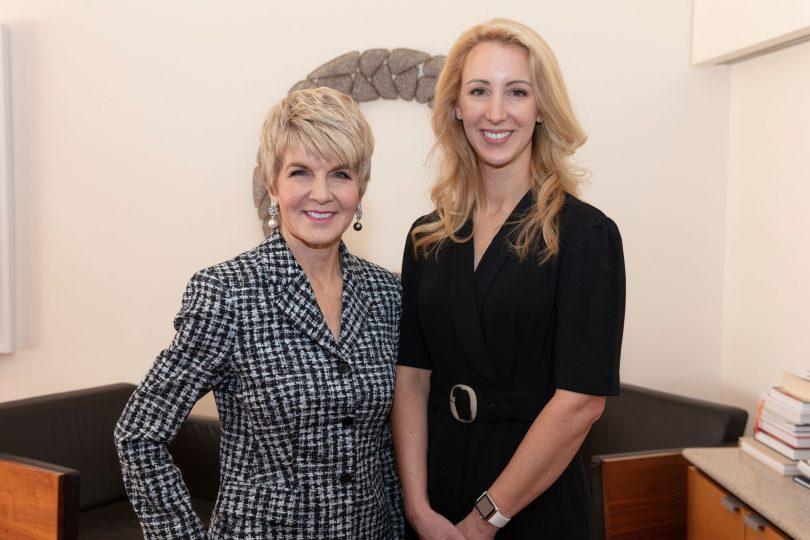 2019 Lifeline Canberra Women of Spirit awards