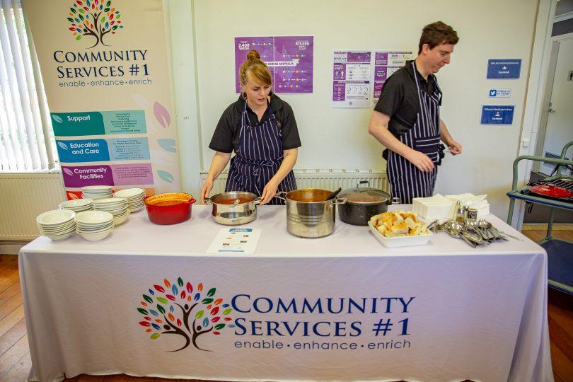 Community Service #1