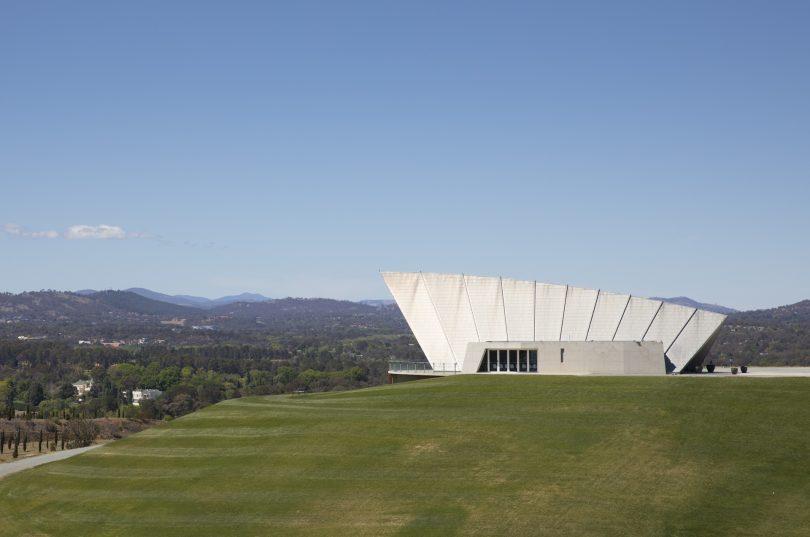 Margaret Whitlam Pavilion