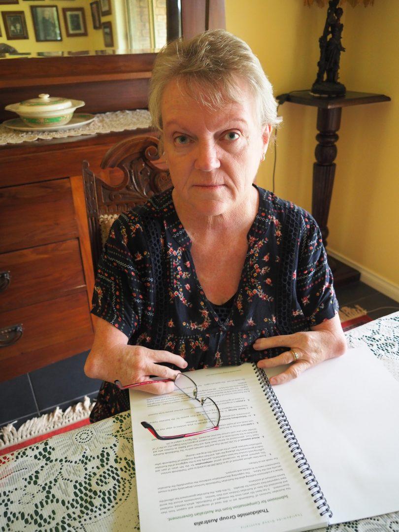 Lisa McManus