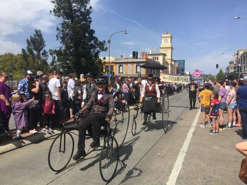 Steampunk Victoriana Fair