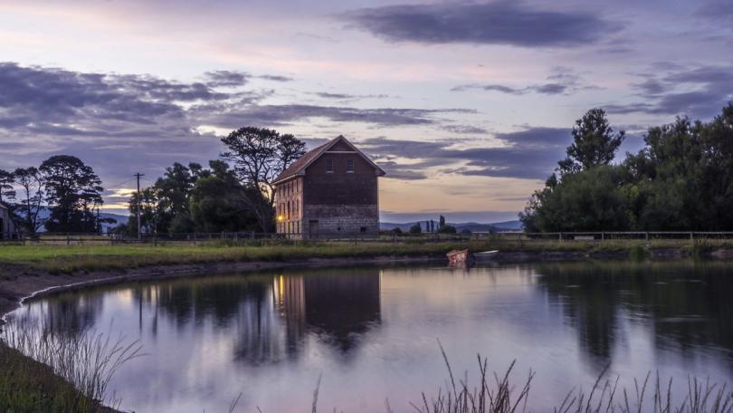 Mill Pond Farm Braidwood