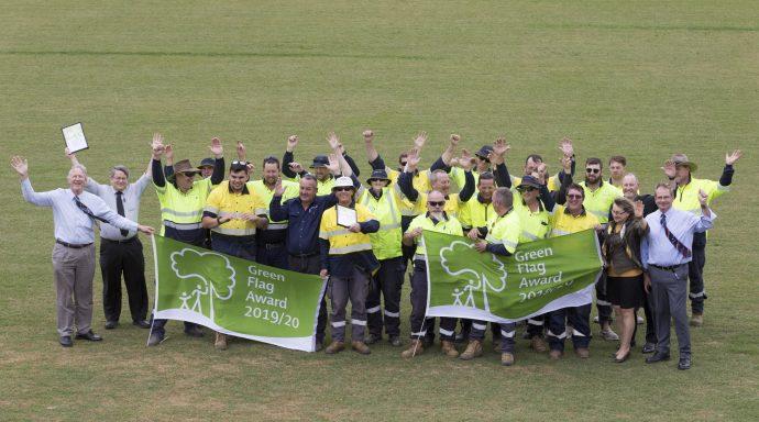 Queanbeyan parks itself in Australia's top 10 - The RiotACT
