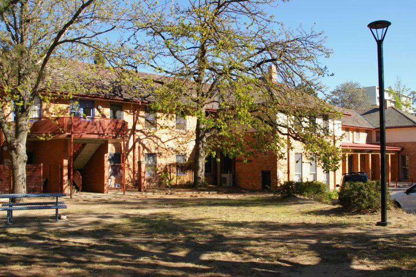 Historic Havelock House