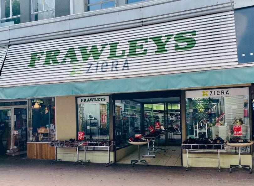 Frawley's