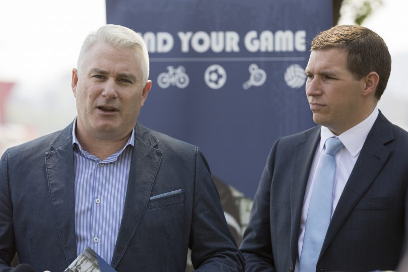 Canberra Liberals