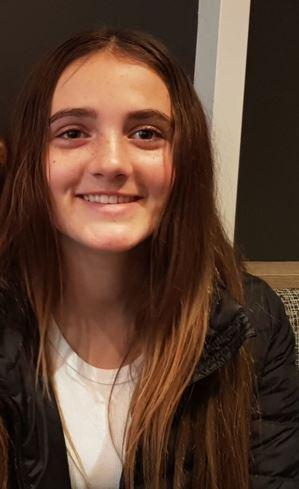 Chloe Priestley