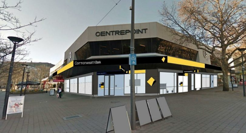 Commonwealth Bank Civic