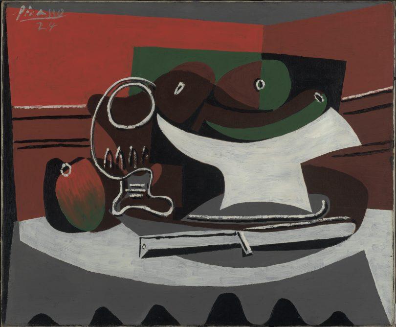 Picasso, Still Life