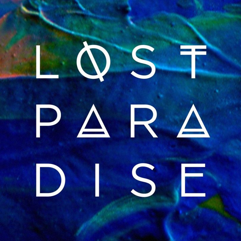 Lost Paradise music festival