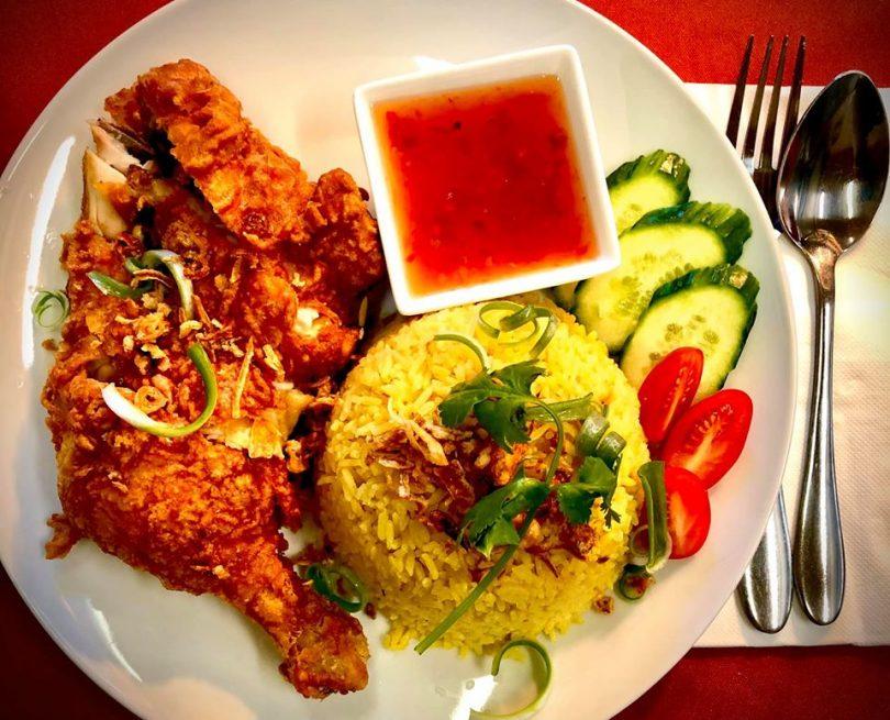 Issan cuisine