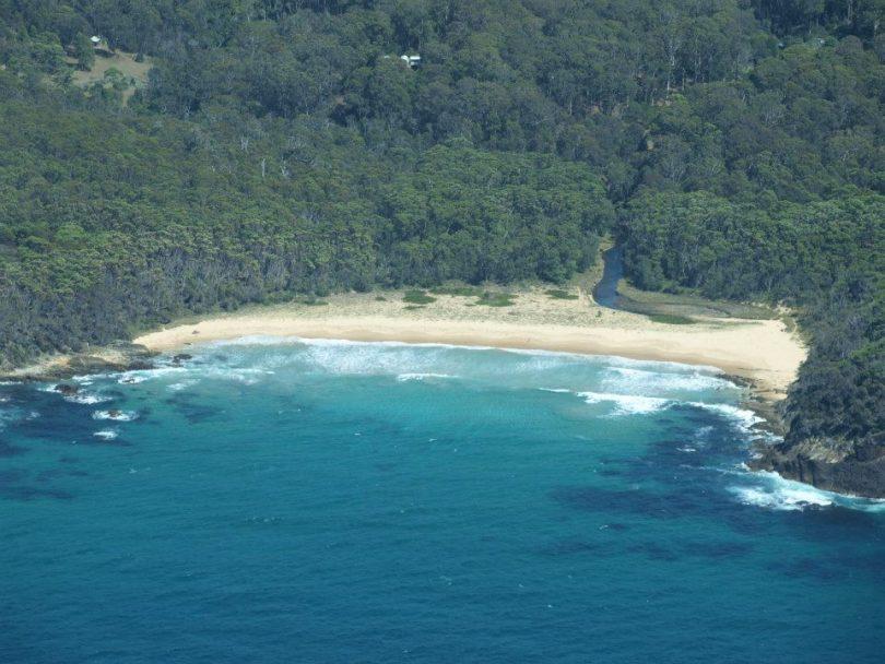 Armand's Beach