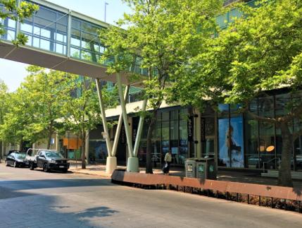 Bunda Street