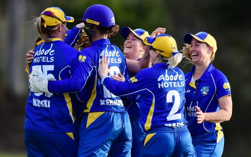 A streak of four home matches for the ACT Meteors starts tomorrow