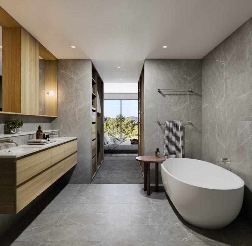 Quality bathroom fittings