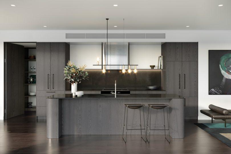 Illume kitchen