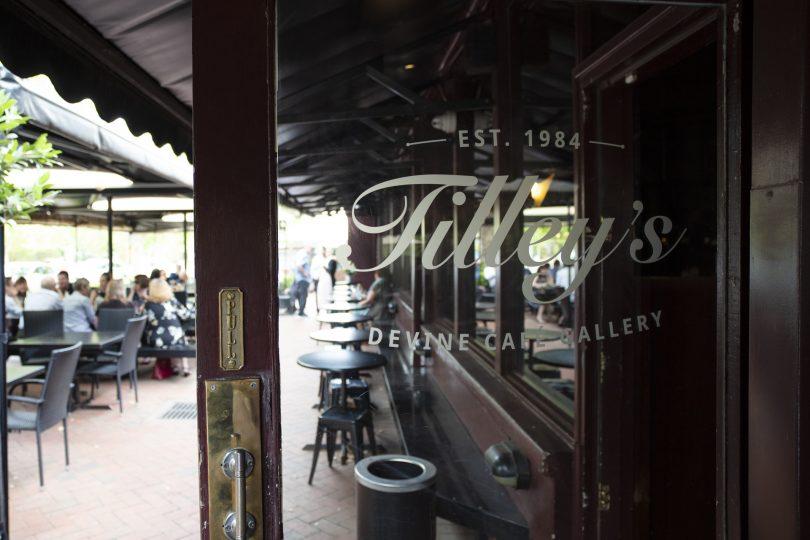 Tilley's